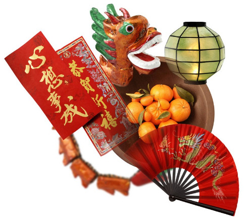 Когда приходит новый год по китайскому календарю