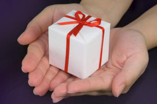 Выбор подарка для близких - большая ответственность
