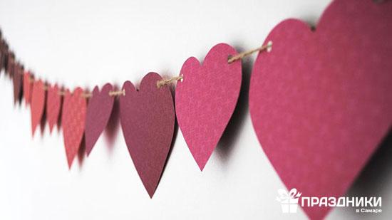 Бумажная свадьба: вторая годовщина свадьбы 54